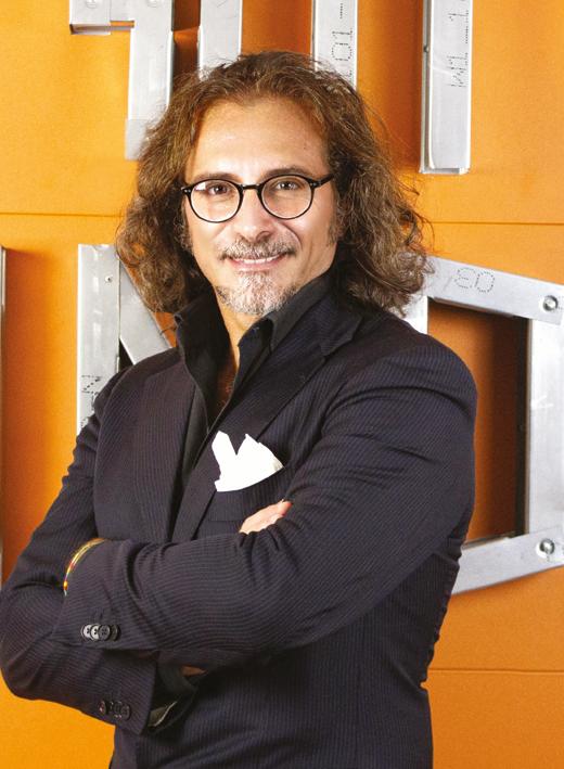 arch. Giuseppe Maisto