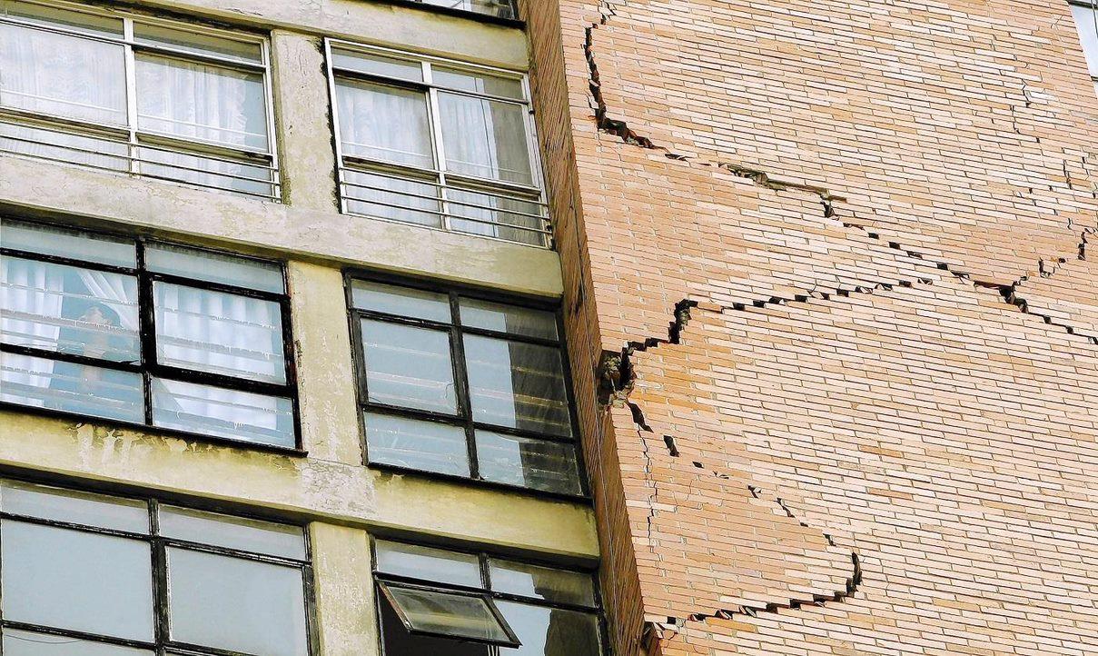 antiribaltamento sicurezza sismica